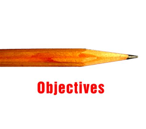 Best objectives in writing resume